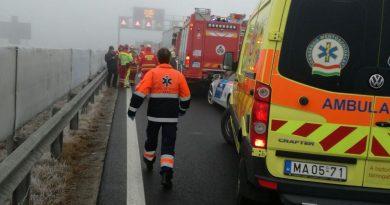 Trei români au murit şi alţi cinci au fost răniţi în urma unui accident în Ungaria