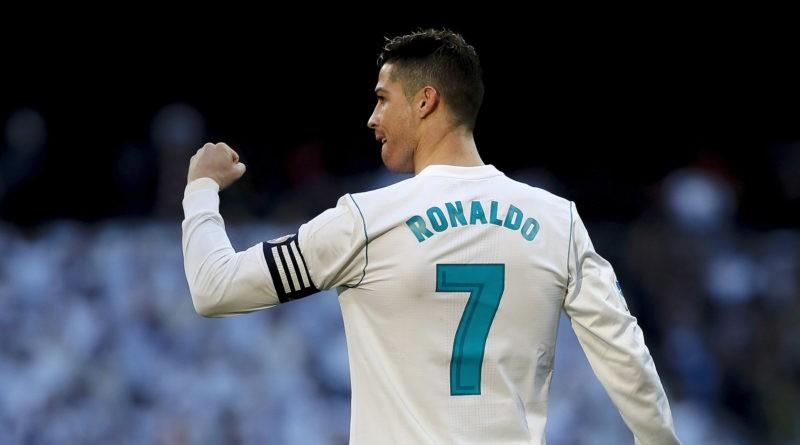 Ronaldo a scris o nouă pagină de istorie în Liga Campionilor