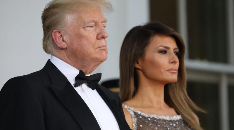 Divorţ la Casa Albă?! Dezvăluiri apropiaţilor cuplului Trump