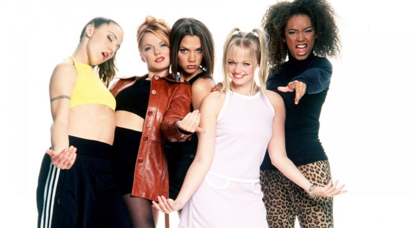Trupa Spice Girls ar putea susţine o rezidenţă muzicală pe un contract de 12,5 milioane de dolari