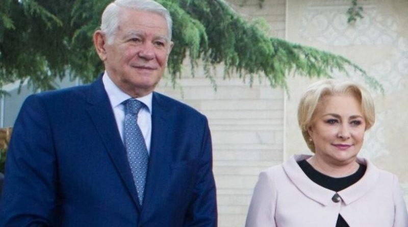Meleşcanu, exclus din ALDE dacă acceptă susţinerea PSD
