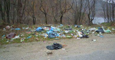 """Cinci controale în cinci ani, zero sancțiuni la Tarnița: """"Anarhie instituțională, Garda de Mediu doarme?"""""""