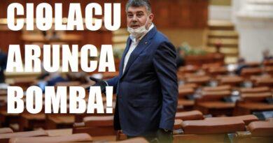 Marcel Ciolacu: Dacă USR PLUS vrea ca acest guvern să pice, își dau toți demisia!