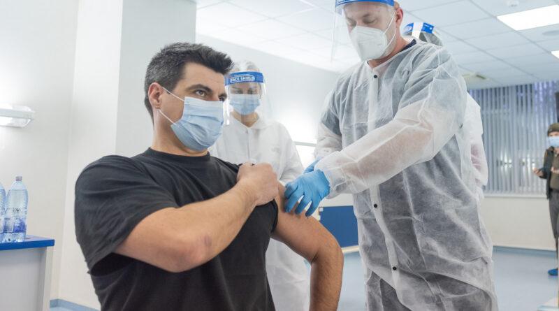 Ungaria, prima țară din UE care a început administrarea celei de-a treia doze de vaccin!