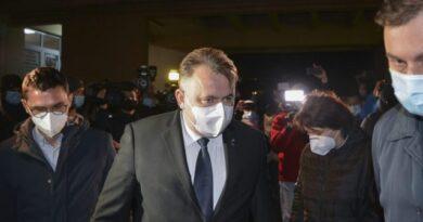 """Declaratie SOCANTA a fostul ministru al Sănătății Nelu Tătaru: """"Vom avea 5-6 valuri de pandemie""""…"""